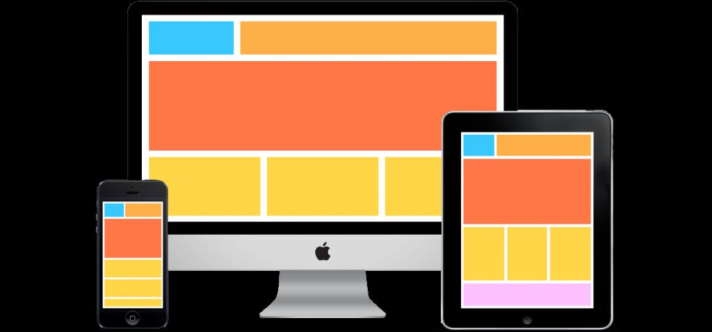 Metamedia ofrece páginas web responsivas