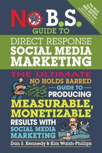direct response social media marketing