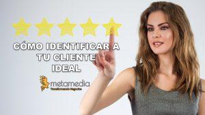 Como elegir a tu cliente ideal