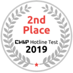 CHIP-Hotline-Test-2019