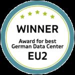 German-Data-Center-Award