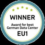 German-Data-Center-Award-2018