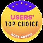 HostAdvice-Users-Choice-Badge
